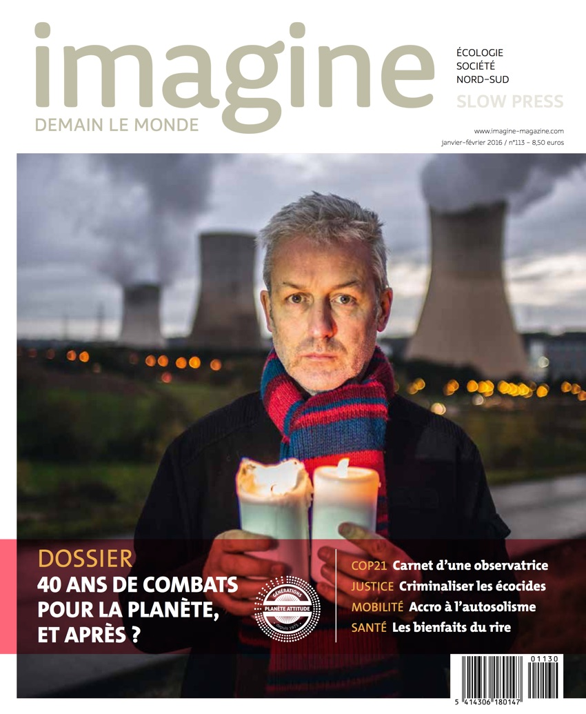 Imagine demain le monde, n°113