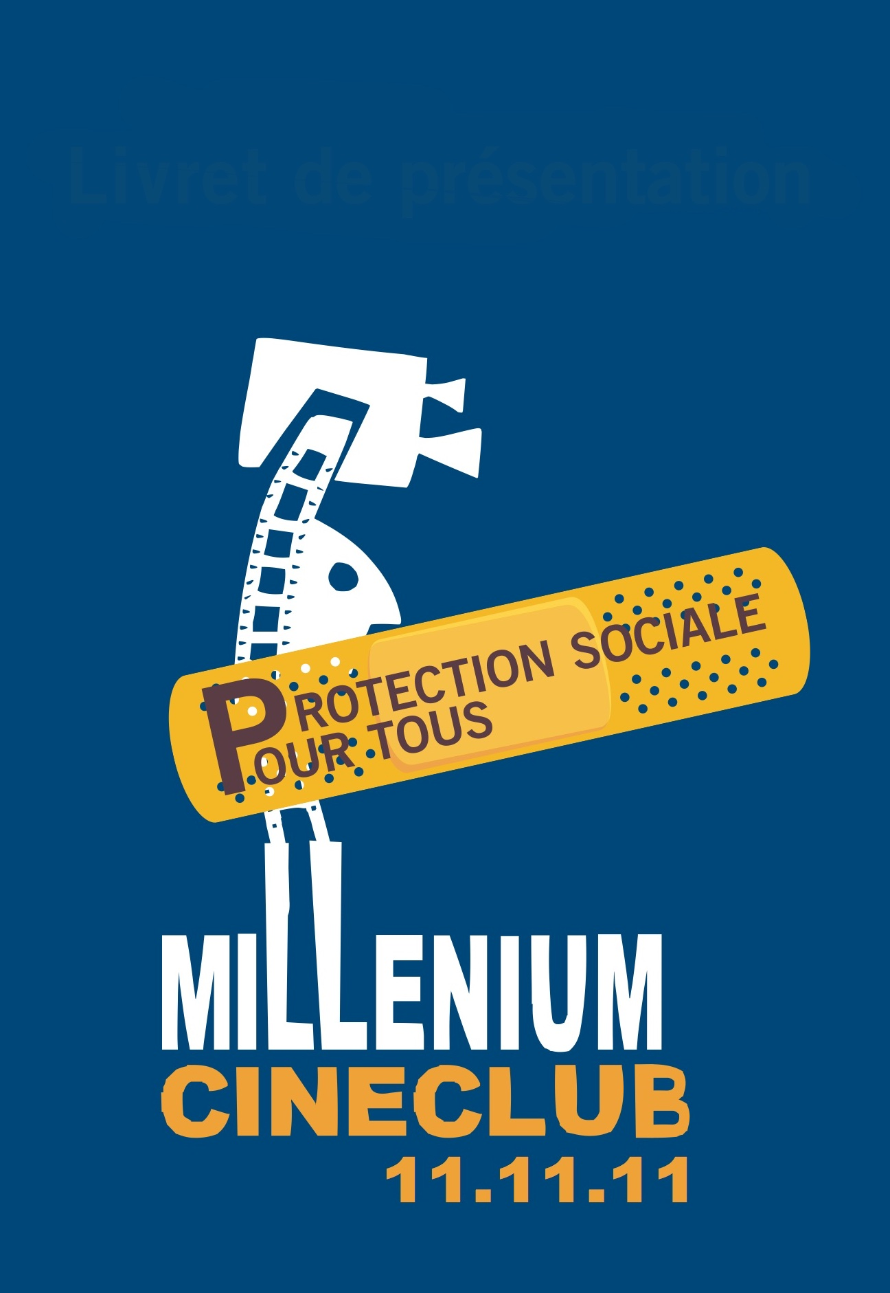 Sélection Millenium 2015 « Protection sociale »