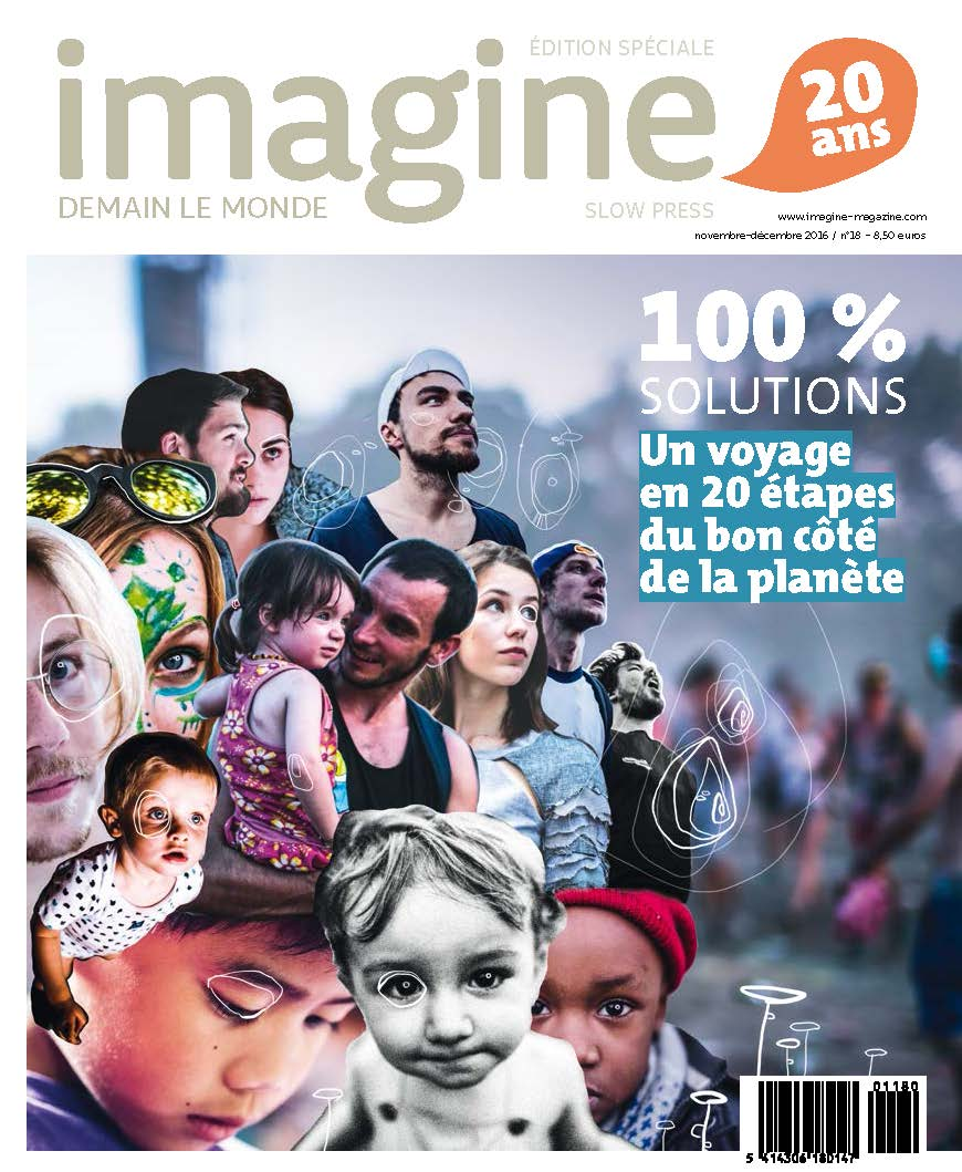 Imagine demain le monde, n°118