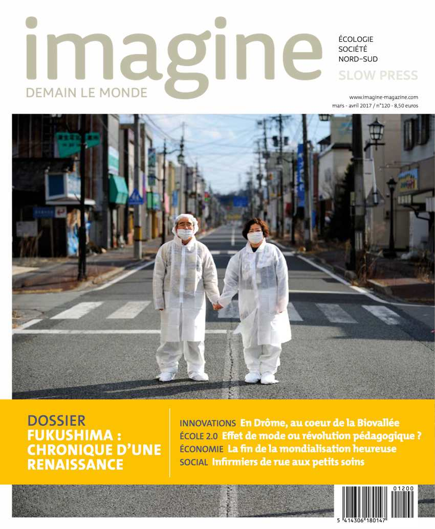 Imagine demain le monde, n°120