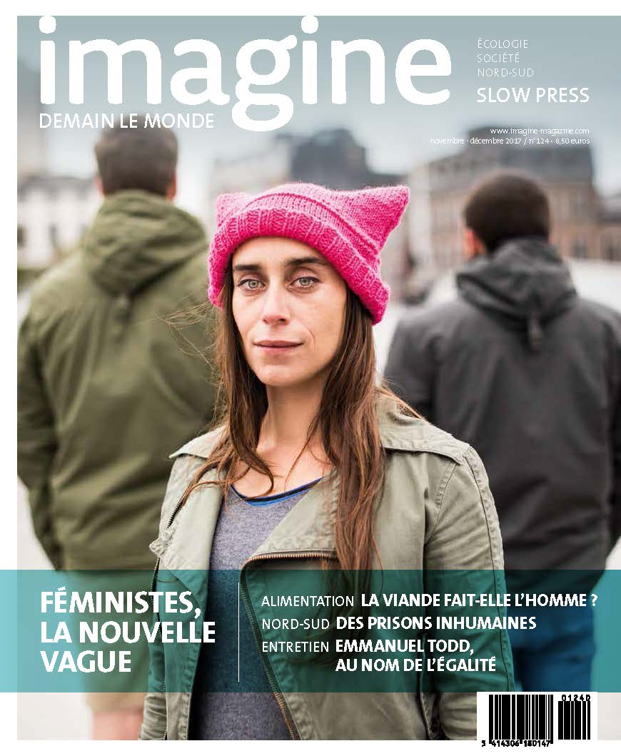 Imagine demain le monde, n°124