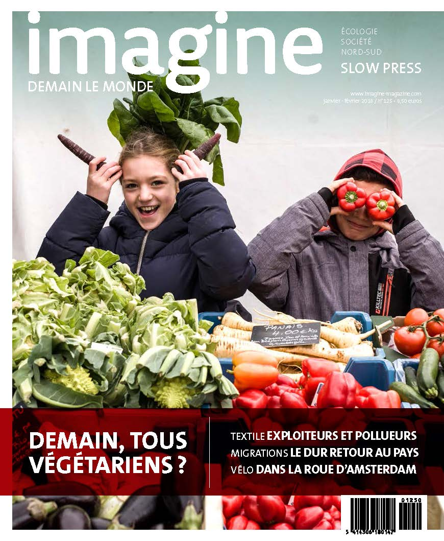 Imagine demain le monde, n°125