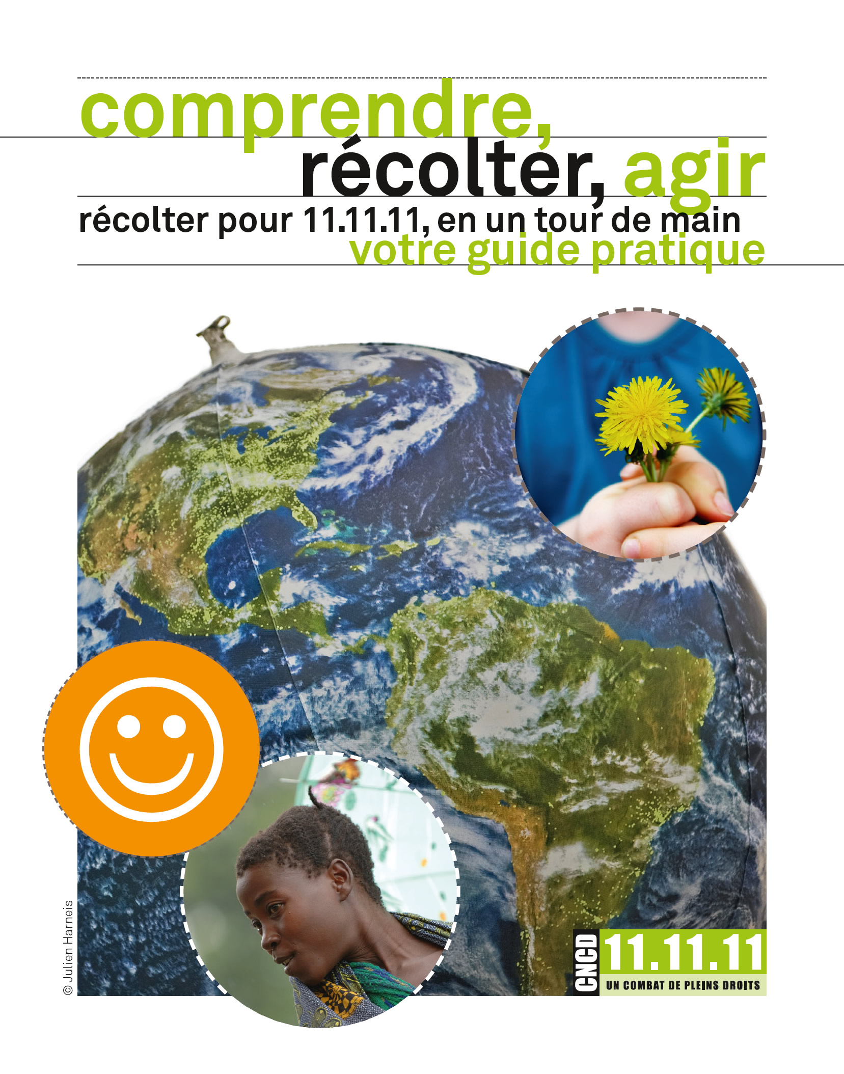 Guide de récolte de fonds