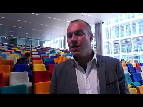 François Gemenne - Garantir la cohérence entre migration et développement