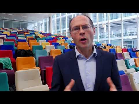 Olivier de Schutter - Mettre le commerce au service d'un monde juste et durable