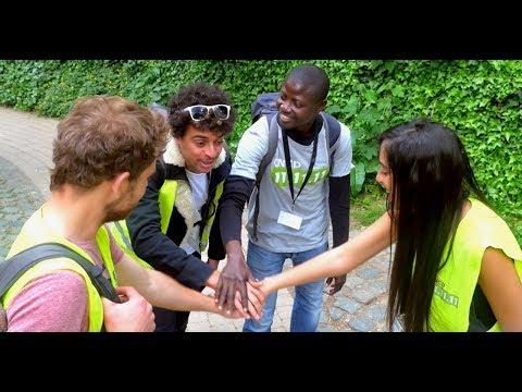 Rejoignez les ambassadeurs du CNCD 11.11.11