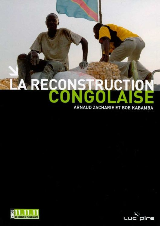 La reconstruction congolaise
